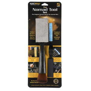 Music Nomad The Nomad Tool Set - Nomad Tool & The Nomad Slim