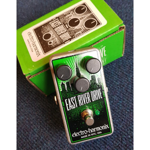 SECONDHAND EHX East River Drive