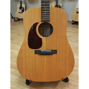 SECONDHAND Sigma DMEL Left Hand Electro Acoustic