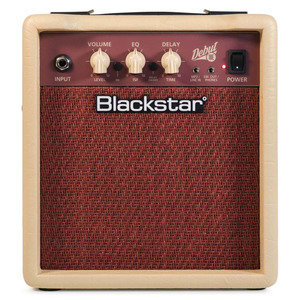 Blackstar Debut 10e - 10w Guitar Combo