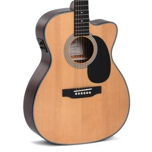 Sigma 000MC-1E Electro Acoustic Guitar