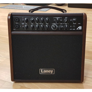 SECONDHAND Laney 120w A1 Acoustic Amplifier
