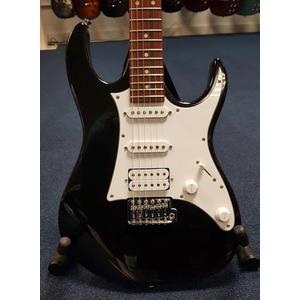 SECONDHAND Ibanez GRX40 Eectric Guitar Black Night
