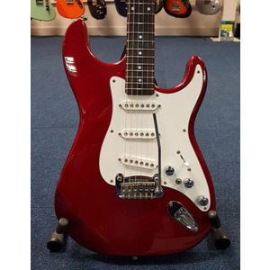 SECONDHAND G&L Tribute S500 Electric Guitar - Red