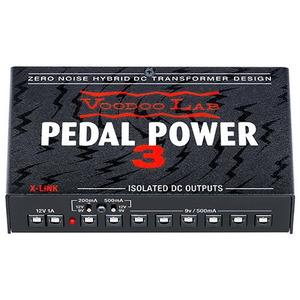 Voodoo Labs Pedal Power 3