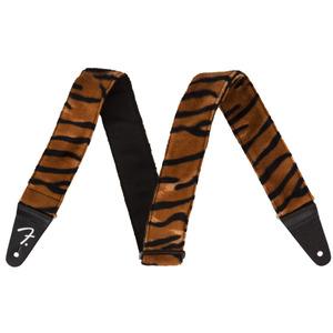 Fender Wild Animal Print 2' Guitar Strap - Wild Tiger