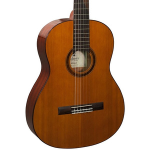 Admira Malaga 3/4 Size Classical Guitar 1908B