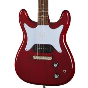 Epiphone Coronet Electric Guitar  - Cherry