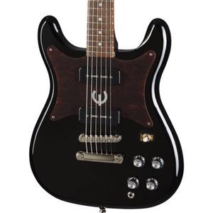 Epiphone Wilshire Electric Guitar - Ebony