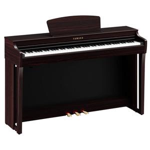Yamaha Clavinova CLP725 Digital Piano - Rosewood