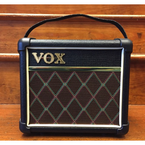 SECONDHAND Vox Mini 3 G2 inc PSU and Box