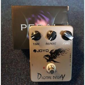 SECONDHAND Joyo Digital Delay
