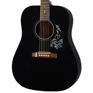 Epiphone Starling Acoustic Guitar - Ebony