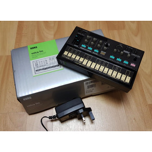 Korg Volca FM B-STOCK inc KA350 Power Supply - FM Synth