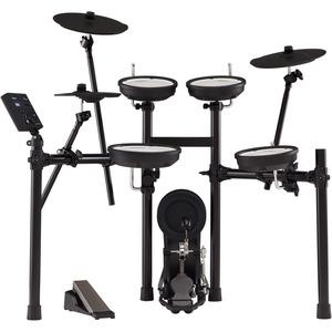 Roland TD-07KV V-Drums Electronic Drumkit