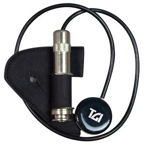 TGI Single Disc Transducer Pickup for Acoustic Instruments