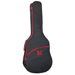 Tgi Transit Series Gig Bag - Acoustic Bass