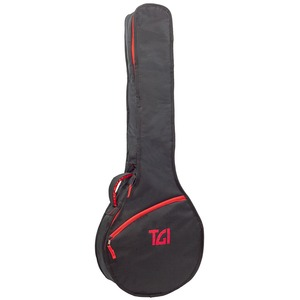 TGI Transit Series Gig Bag - 5 String Banjo