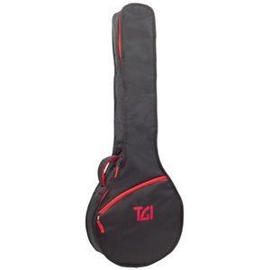 TGI Transit Series Gig Bag - TENOR Banjo
