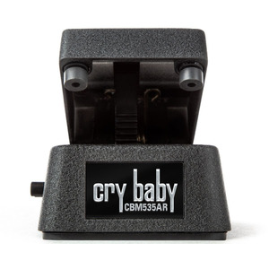 Jim Dunlop 535Q Crybaby Mini Wah Auto Return