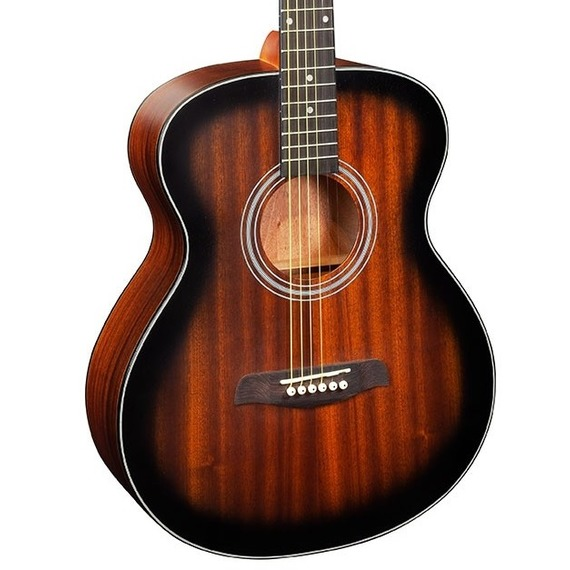 Brunswick BF200 Acoustic Guitar