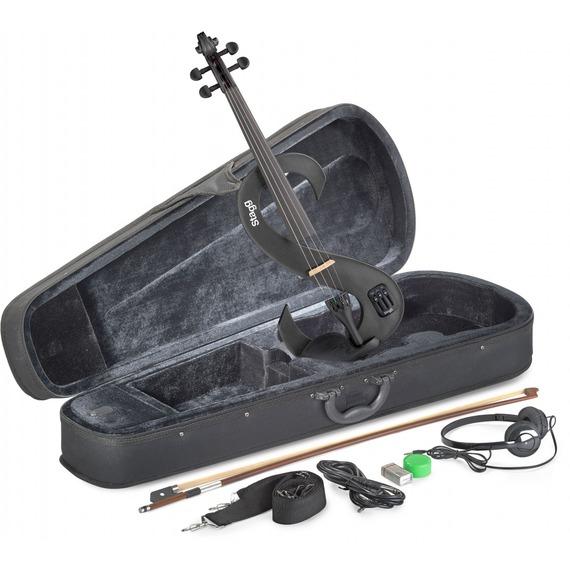 Stagg Electric Violin Kit