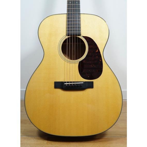 Martin 000-18 Standard Series Acoustic Guitar