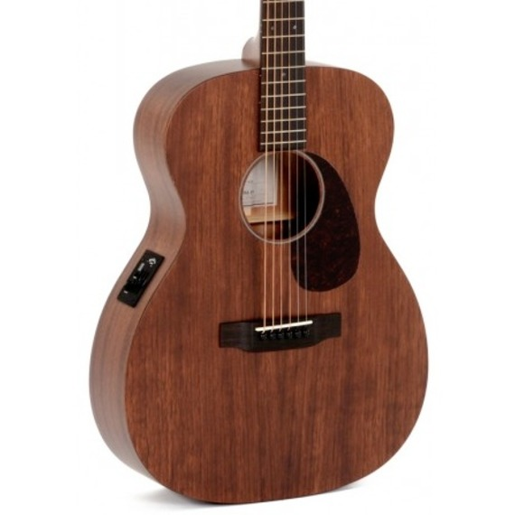 Sigma 000M15E+ Mahogany Electro Acoustic - UK Exclusive