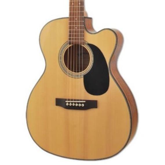Sigma 000MC-1STE+ Electro Acoustic Guitar