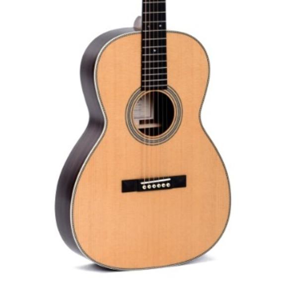 Sigma 000T28S+ 12-Fret Acoustic Guitar