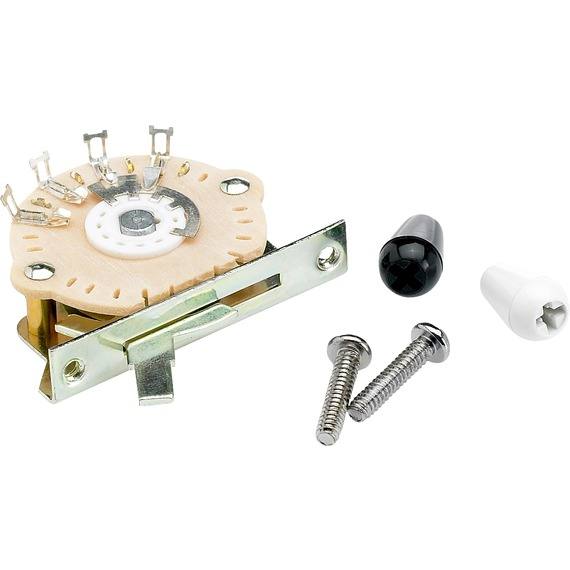 Fender 5 Way Selector Switch