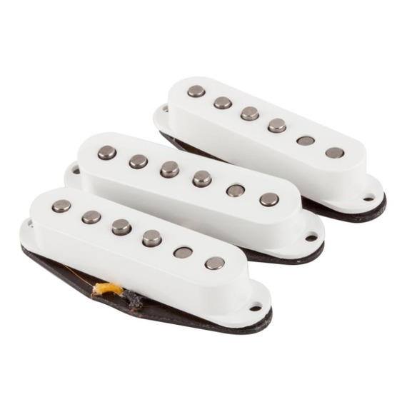Fender Custom Shop Fat 50's Strat Pickup Set