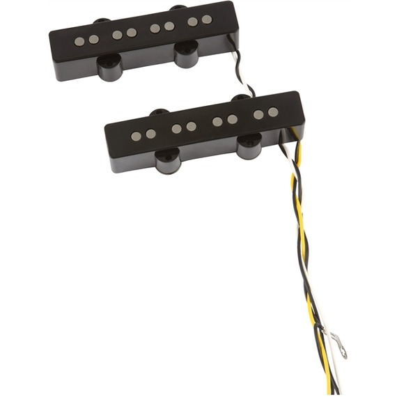 Fender V-Mod Jazz Bass Pickup Set