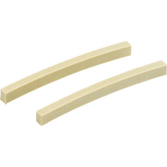 Fender Bone Nut Blank