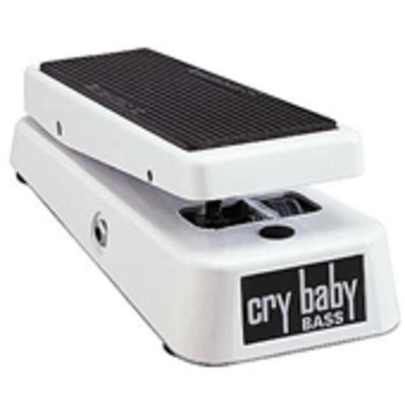 Jim Dunlop Crybaby 105Q Bass Wah
