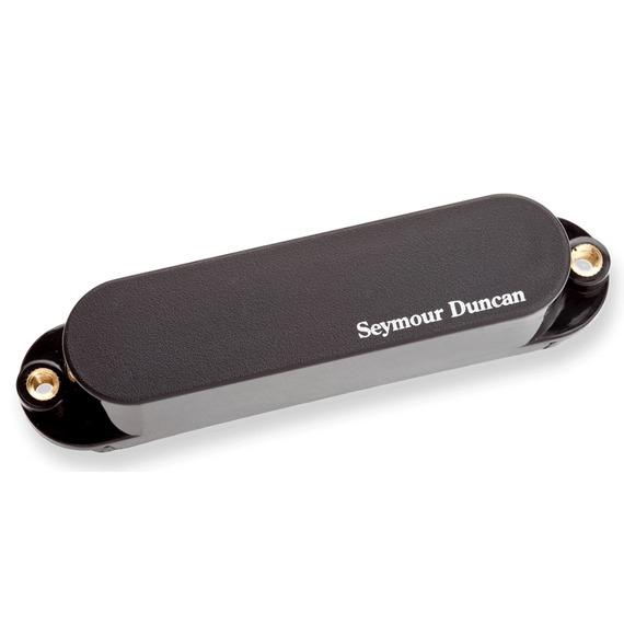 Seymour Duncan AS1N Blackout Single Coil for Strat - Neck