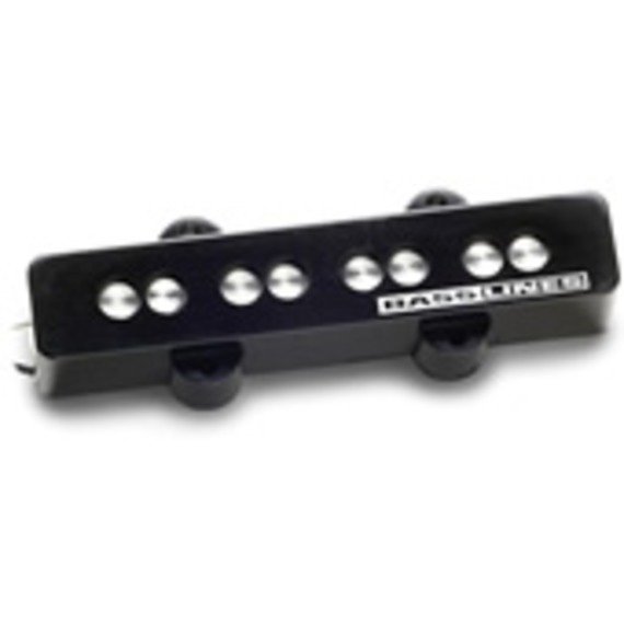Seymour Duncan SJB3 Quarter Pound for Jazz Bass - Neck