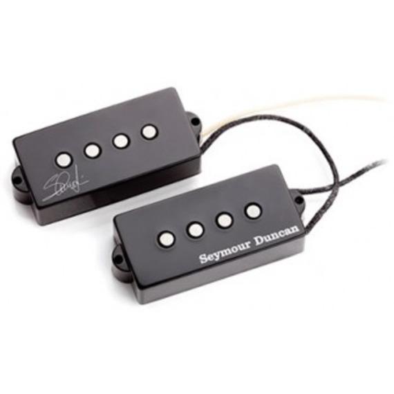 Seymour Duncan Steve Harris Pickup - SPB-4 for P Bass