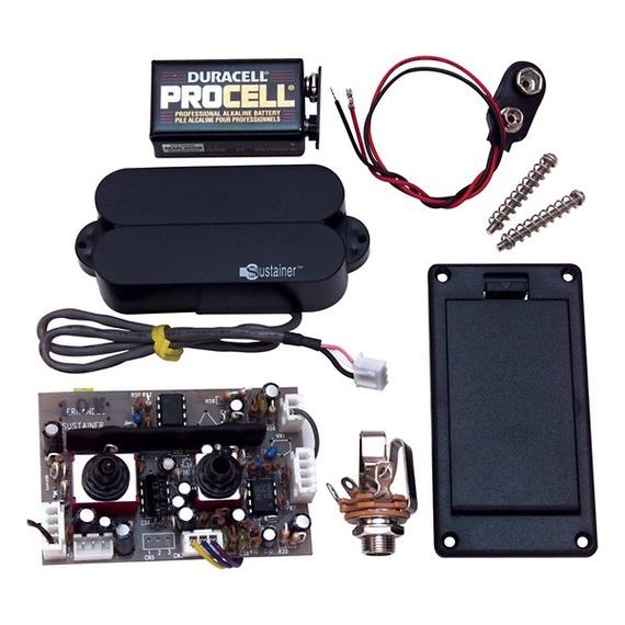 Fernandes Sustainer Pickup Kit FSK-101 - Humbucker