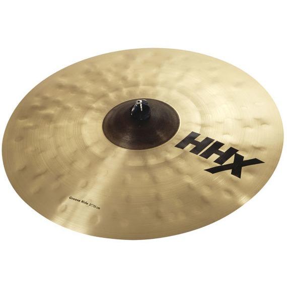"Sabian HHX Series - Groove Ride - 21"""