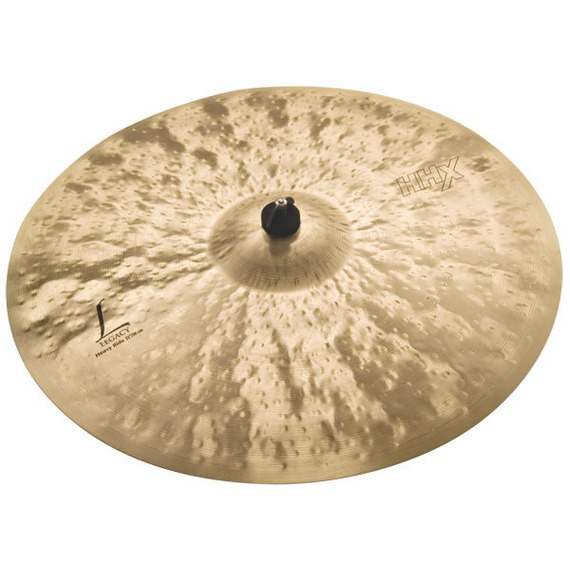 Sabian HHX Series - Legacy Heavy Ride - 22""