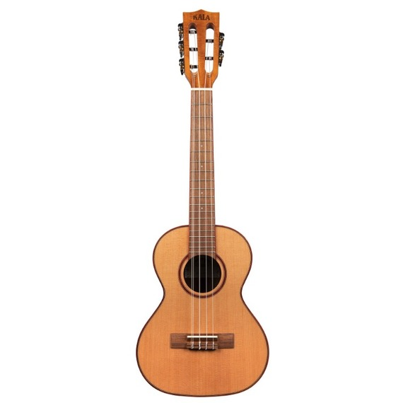 Kala 5-string Tenor Ukulele with Slot Headstock - KA-ATP5-CTG
