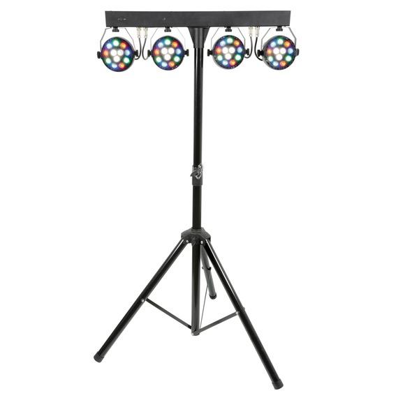 Qtx PB-1214 Light Weight LED Par Bar