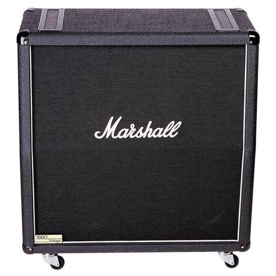 Marshall 1960AV 4x12 Vintage Angled Speaker Cabinet