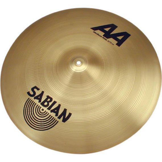"Sabian AA Series - Medium Ride - 20"""