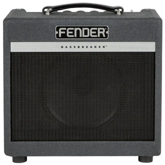 Fender BassBreaker 007 Valve COMBO