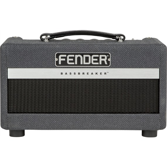 Fender BassBreaker 007 Valve HEAD