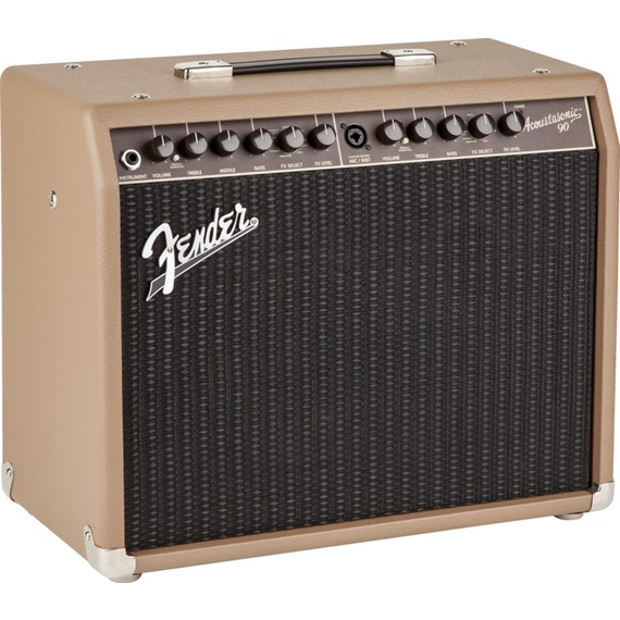 Fender Acoustasonic 90 Acoustic Amplifier
