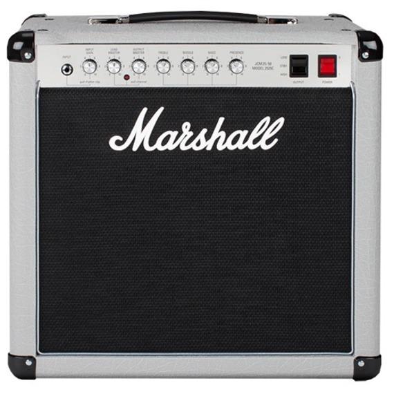 Marshall 2525C Mini Silver Jubilee Vintage Series Combo
