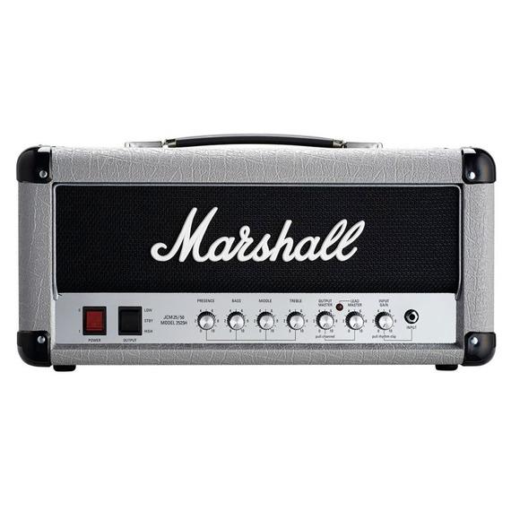 Marshall 2525 Mini Silver Jubilee Vintage Series Head